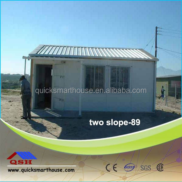 beautiful modular prefabricated buildings