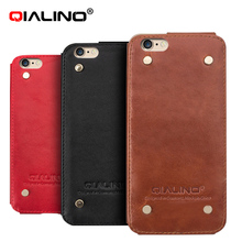 Big Discount Top Quality Competitive Price Genuine Leather Blank Phone Case For Iphone 6