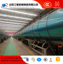 Factory price aluminum liquid /edible oin/petrol tanker trailer for sale