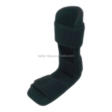 CE&FDA Approved Foot surgery Padded Night Splint Made In China Medical Shoes Company