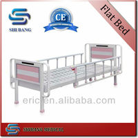 2014 SJ-MM302 CE,ISO Approved steel stainless steel hospital bed,cama de hospital