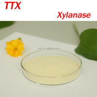 Fully water soluble concentraded xylanase