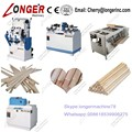 New Type Factory price Round Wood Mop and Broom Stick Forming Machine