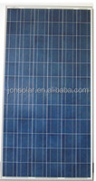 High Quality A-Grade Off Grid Solar Panel 100w 18v
