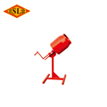 small seed coating machine