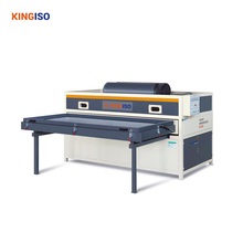 Wood veneer Vacuum laminating machine