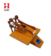 Cheap Manual Heat Press Transfer Machine
