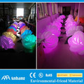 Colorful lighting party decorations inflatable flower