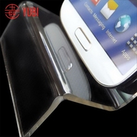 High quality antique acrylic table stand for mobile phone