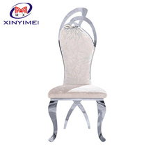 Classical dining room elegant restaurant chairs with high quality