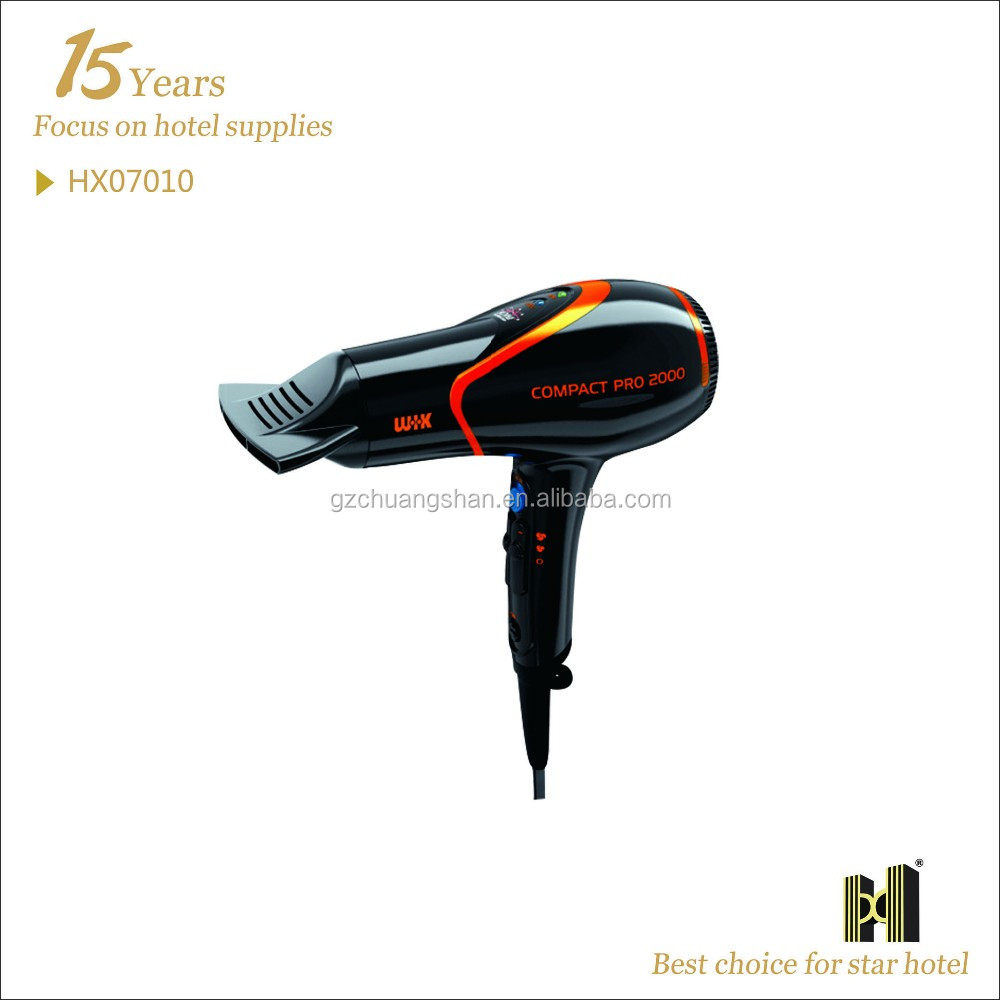 Hotel Professional Heavy Duty Hair Dryer
