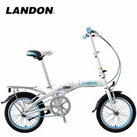 High quality wholesale cheap 16 inch china folding bike bicycle