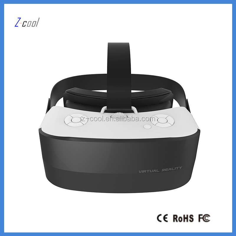 vr all in one enjoy the 3d glass vr fast sales demands always exceeds supplys hottest product