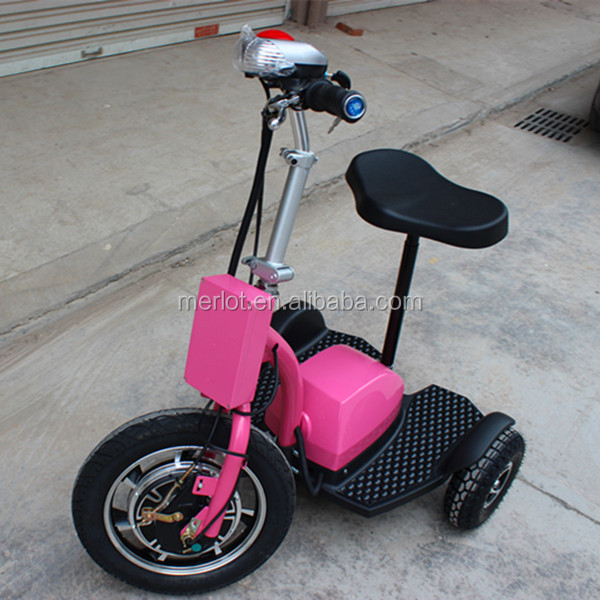 latest brushless three wheel gas motor chopper bike