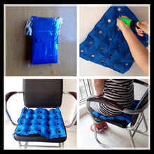 Wholesale Medical Air Mattress for Anti Bedsore chair air cushion /medical air seat cushion