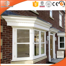 Latest home bay and bow wooden window design from windows and doors suppliers