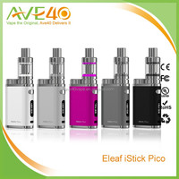 New Arrival!!!e cigar Authentic Eleaf original eleaf istick silicone case