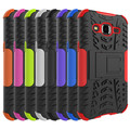 High Quality Hot Selling TPU+PC Hybrid Kickstand Back Cover Case for Samsung Galaxy J2