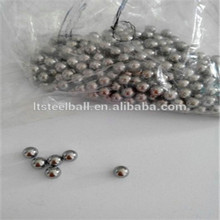 11/32 high precision 420c stainless steel ball for CVJ G20