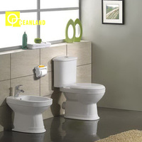 hot design cheap closets ceramic one piece china prison toilet