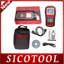 Original Autel AutoLink AL619 OBDII CAN ABS and SRS Scan Tool Update Online Autel AutoLink AL619 Low Price On Hot Sale