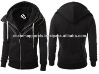 western fashion cotton casual hoodies clothing