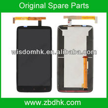 New For HTC One X+ S728E LCD Display Screen Digitizer Touch Screen Panel Assembly