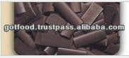 Compound High Quality Brown Chocolate Coating for Sale