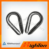 H D G Din6899b Wire Rope