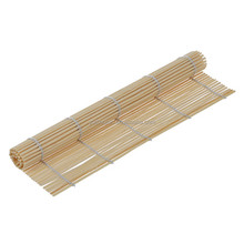 Free Sample Cheap High Quality Bamboo Sushi Rolling Mat for food