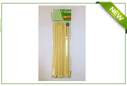 Disposable Wood Coffee Stirrers With Individual Packing