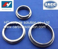 Tungsten Carbide Shaft Mechanical Seals for Pumps