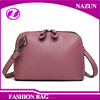 newest design PU leather ladies cross body bags