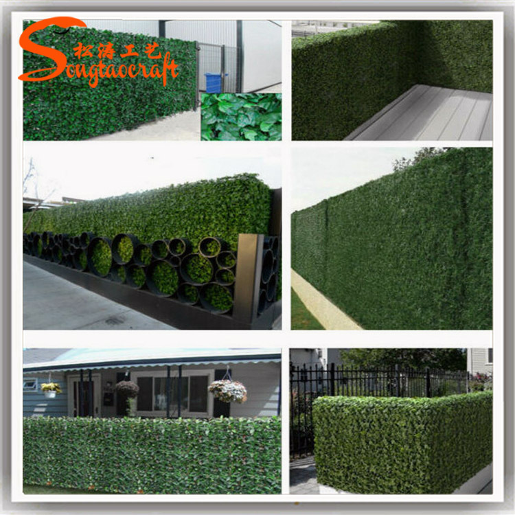 Chinese green wall manufacturers of artificial plastic for Wall garden system