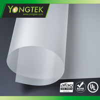 Taiwan Yongtek high quality LCD backlight led diffuser film