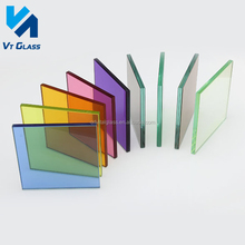 Laminated Glass PVB Glass Laminating Film Building Glass