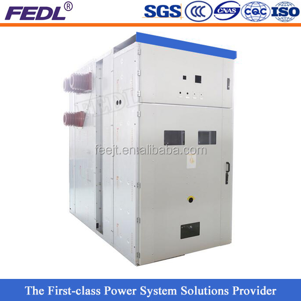 KYN61-40.5 medium voltage fused 36kV switchgear