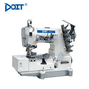 DT500-02BB Interlock Coverstitch Industrial Sewing Machine For Tape Binding