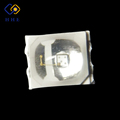 UV led diode 0.2W SMD2835 365nm for mosquito killer lamp
