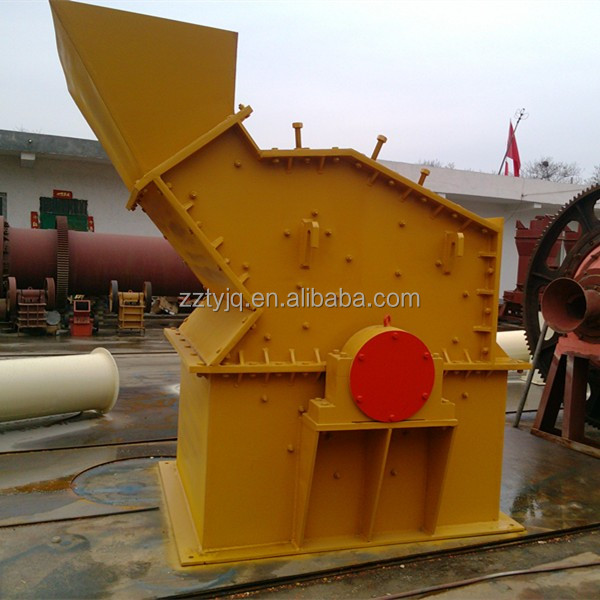 Henan Super-fineness Energy-saving Crusher machine with low price