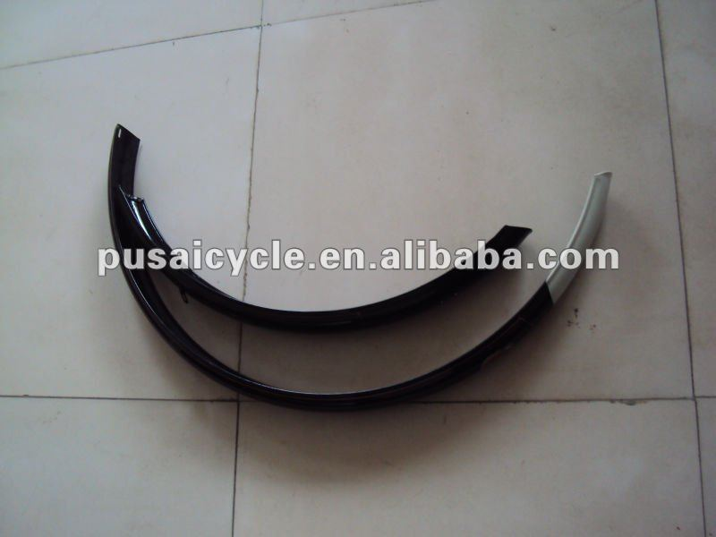 hot sell bicycle parts phoenix bicycle mudguard for sale