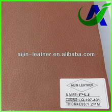 faux PU leather for furniture & car seat