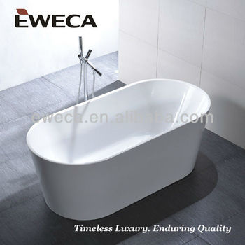 Cheap free standing bath tub buy free standing bath free for Cheap free standing tubs