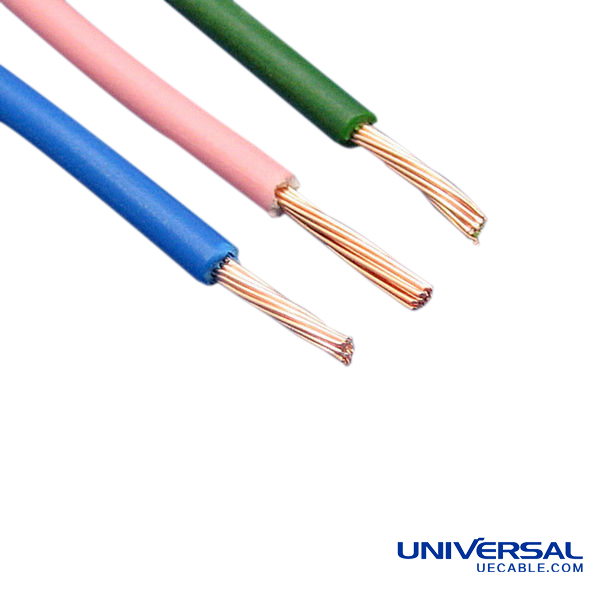 ISO6722 Standard Single Core FLR13Y Cable Harnesses Connecting Wire