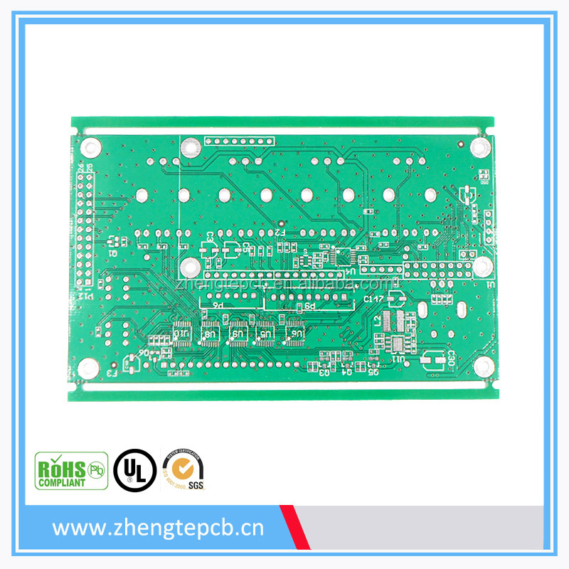 Lcd tv pcb board welding pcb High Level pcb board acer
