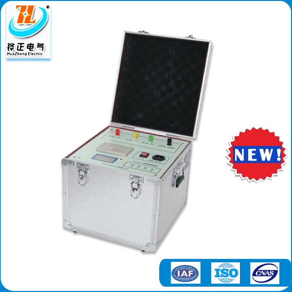 HZ-I-frequency Earth Ground Resistance Tester