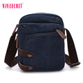 Factory price casual women bolsa mensageiro masculina canvas shoulder weekender bag cross body messenger bag