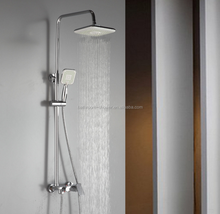 Bathroom High Quality Rain Shower Faucet,Rainfall Shower Faucet,Handheld Shower Faucet set