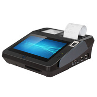 IC cards and Contactless cards magnetic swipe card reader android payment pos