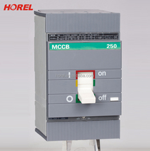 100A 3 pole 4 pole 630 amp mould circuit breaker s mccb